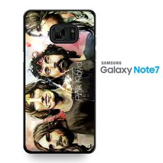 Pink Floyd Painting TATUM-8675 Samsung Phonecase Cover For Samsung Galaxy Note 7