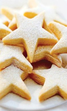 Low FODMAP and Gluten Free Recipes - Christmas cookies http://www.ibssano.com/low_fodmap_recipe_christmas_cookies.html