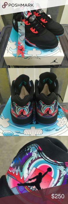 check out 642bf 29434 Air Jordan 5 Retro Low Cny