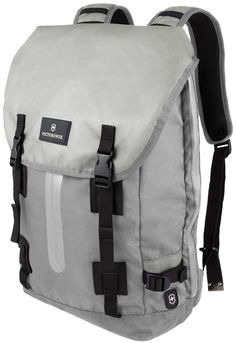 Victorinox Luggage Altmont 3.0 Flapover Drawstring Laptop Backpack