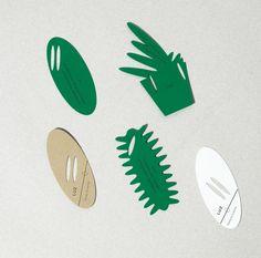 Plantarium - Estudio yeye Packaging Design Inspiration, Graphic Design Inspiration, Identity Design, Visual Identity, Brand Identity, Label Design, Print Design, Bussiness Card, Behance