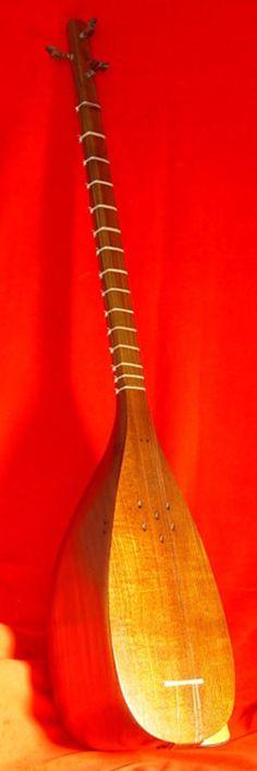 Tanboor #Iranian_instrument