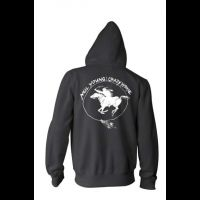Crazy Horse Organic Cotton Hoodie