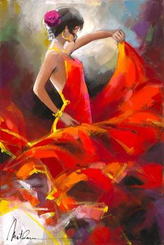 Browse Artwork by Anatoly Metlan - Park West Gallery Dance Paintings, Fantasy Paintings, Ballerina Art, Painting Of Girl, Greek Art, Krishna Art, Acrylic Art, Painting Inspiration, Design Inspiration