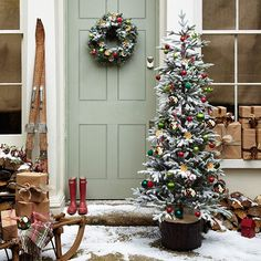 Christmas decorating ideas and inspiration