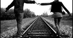 A friend forever Romantic Poetry, Friends Forever, Friendship Quotes, Railroad Tracks, Inspirational Quotes, Youtube, Movie Posters, Life Coach Quotes, Film Poster