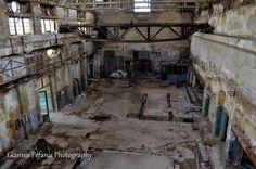 Το θρυλικό εργοστάσιο της Δραπετσώνας και η εγκατάλειψη της ελληνικής βιομηχανίας Kai, Chicken