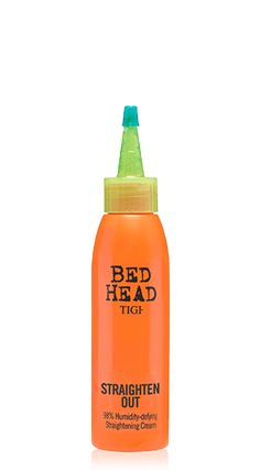 BedHead Straighten Out 98% Humidity Defying Cream