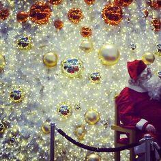 #joulupukki #joulu2014 #Yule2014 #itis #yuletree