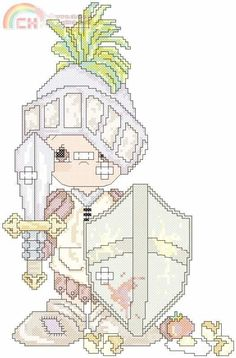 precious moments poppy seed cross stitch | Found on Uploaded by user