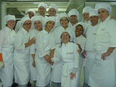 Turmas EGAS - 2011