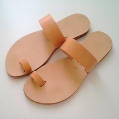 Sandals - Greek Style