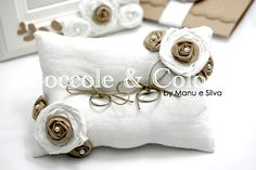 coccole e colori: Matrimonio: collezione - COUNTRY CHIC