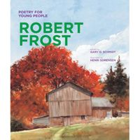Poetry for Young People: Robert Frost | Robert Frost Poems | Poetry for Children | Nature Poems