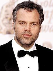 Quirky Law & Order: Criminal Intent actor Vincent D'Onofrio