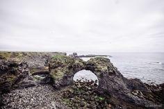 Arnarstapi Islande blog voyage lovelivetravel
