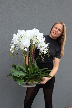 Best 11 # orchids – Page 601441725213796156 – SkillOfKing. Orchid Plant Care, Orchid Plants, Orchids Garden, Beautiful Flowers Garden, Exotic Flowers, Orchid Flower Arrangements, Artificial Orchids, Growing Orchids, Phalaenopsis Orchid