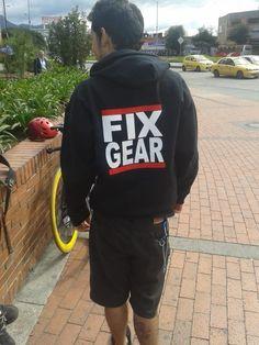 hoodie fix gear