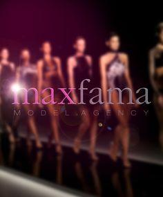 Agência de modelos MAXFAMA - A melhor agência de modelos do Brasil