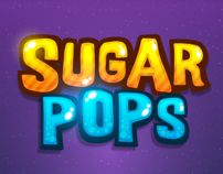 SUGAR POP - NEW GAME - 2013