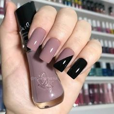 Pin by Karla Andrade on Nails in 2020 Nyc Nails, Aycrlic Nails, Manicure And Pedicure, Swag Nails, Summer Acrylic Nails, Cute Acrylic Nails, Cute Nails, French Manicure Nail Designs, Acrylic Nail Designs