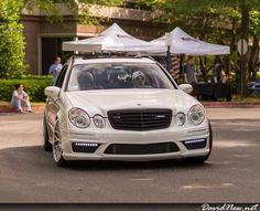 Mercedes W211, Benz E Class, Design Language, Station Wagon, Luxury Cars, Classic Cars, Motorcycles, Culture, Album