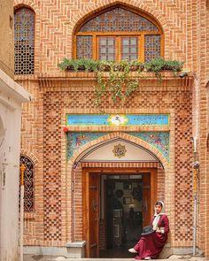 Toranj House - Esfahan - Iran