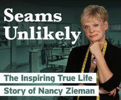 Nancy Zieman Demonstrates Specialty Presser Foot Techniques | Nancy Zieman Blog