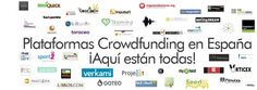 Fundación Hazlo Posible recopila mapa de proyectos solidarios en España #crowdfunding