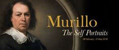 Murillo: The Self-Portraits - at the National Gallery in London Esteban Murillo, Galleries In London, Custom Framing, Golden Age, Past, Self, Art Exhibitions, Portraits, Gallery