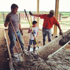 kids working on farm - Google Search