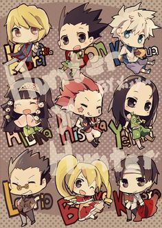 Tags: Anime, Hunter x Hunter, Leorio Paladiknight, Killua Zoldyck, Kurapika