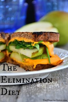 I was introduced to the Elimination Diet through my Integrative M.D.'s to help me eliminate certain foods (common allergens) from my lifestyle for a specified amount of time. Then, reintroducing those foods, one at a time (very slowly) to see if there are any symptoms triggered such as bloating,