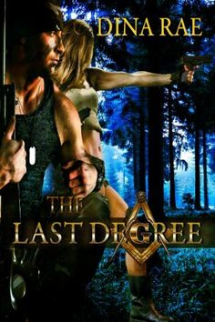The Last Degree by Dina Rae. $1.97. Publisher: Dina Rae; 2 edition (July 1, 2012). 304 pages