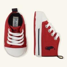 RALPH LAUREN  ShopStyle: Montauk Hi Sneaker
