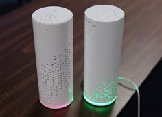 Alima - Aims To Tell You When Your Air Is Harmful – And Prevent It From Ever Getting There