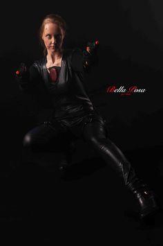 Jill Valentine Resident Evil 5 Zombiestyle