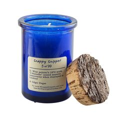 Enjoy a Snappy Snippet while the unique fragrance of the Spirit Candles fill the room #northernlightscandles #candles #spriritcandles #spring #musthaves #retail #homedecor