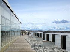 Gallery of Stranden 1 / Ghilardi Hellsten Arkitekter AS - 10