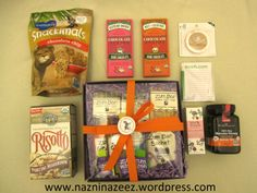 Checkout my latest #shopping haul :) - iHerb Haul #4 – #Skincare, #Makeup, #Snacks and more!