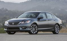 Honda Accord Wins 2013 Canadian Car of the Year. For more, click http://www.autoguide.com/auto-news/2013/02/honda-accord-wins-2013-canadian-car-of-the-year.html