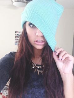 Is this Andrea Russett??