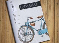 Yeni Bir Dergi: Eyvallah - Edebiyat Haber Portalı Books, Libros, Book, Book Illustrations, Libri
