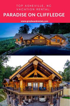 71 Best Vacation Homes and Cabins images in 2018 | Black