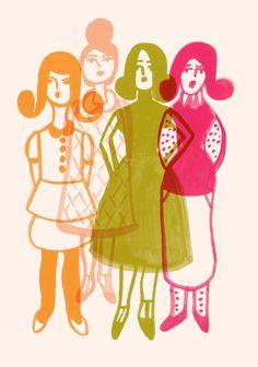 Dress Colorfully   Kathyrn McFarland