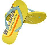 Branded Flip Flops Weetabix