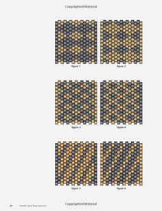 Metallic Seed Bead Splendor: Stitch 29 Timeless Jewelry Pieces in Gold, Bronze, and Pewter: Amazon.de: Nancy Zellers: Fremdsprachige Bücher