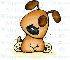 Perky Pup Sitting - Dogs - Animals - Stamp - Shop Source by Watercolor Cards, Cute Illustration, Dog Art, Cute Drawings, Belle Photo, Doodle Art, Cute Art, Painted Rocks, Whippet