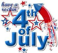 4th of july saying