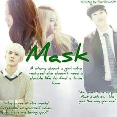 Mask Characters: Sehun, Soojung/Krystal, Suho Sestal, hunstal, sustal Edited by me